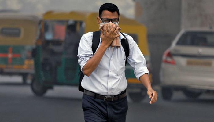 गंभीर वायु प्रदूषण से अगर खुद को बचाना हैं तो खाएं ये चीजें...