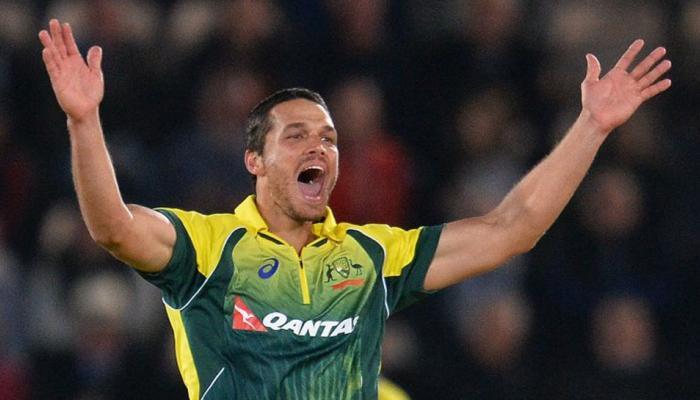 एशेज से पहले ऑस्ट्रेलिया को झटका, चोट के कारण ये तेज गेंदबाज टीम से बाहर