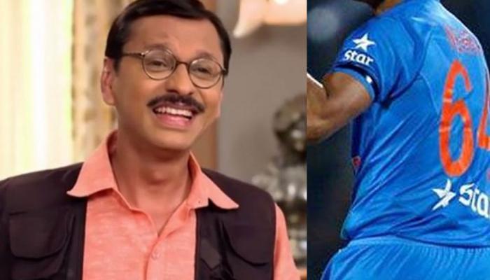इस 'पोपटलाल' को आप जानते होंगे, क्या आप टीम इंडिया के 'पोपट' को पहचानते हैं?