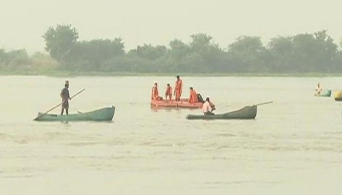 आंध्र प्रदेश: कृष्णा नदी हादसे मृतकों की संख्या 19 हुई, प्रधानमंत्री ने जताया शोक