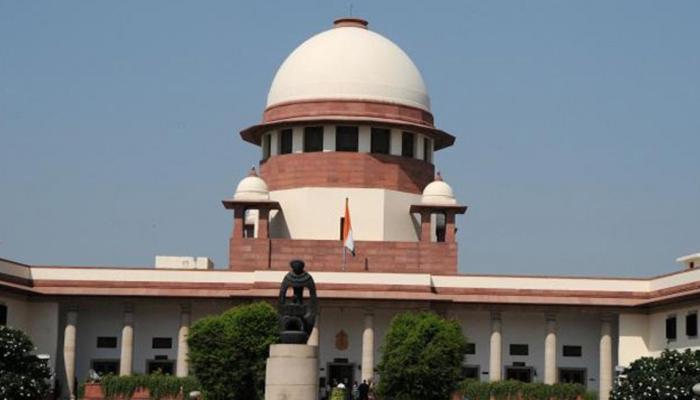 प्रदूषण को लेकर सुप्रीम कोर्ट ने दिल्ली, यूपी, पंजाब और हरियाणा सरकार को जारी किया नोटिस