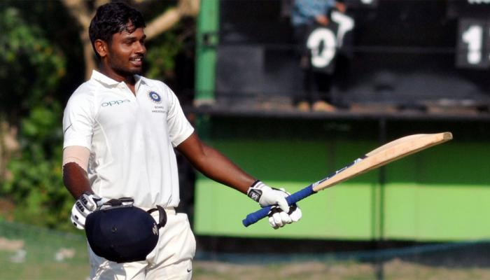 श्रीलंका ने कराई 14 बॉलर्स से बॉलिंग, भारतीय बल्लेबाज के सामने एक न चली