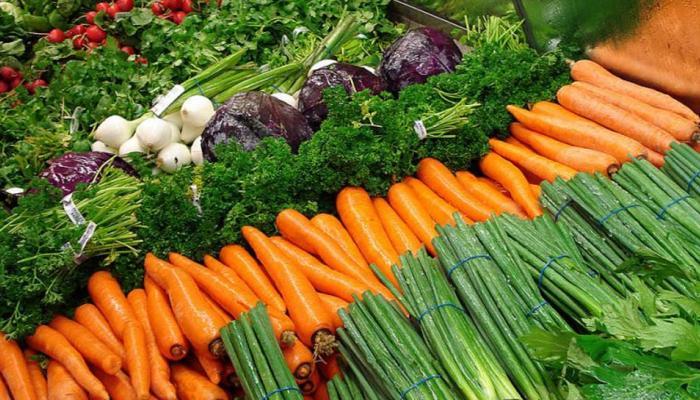 सिक्किम ने पेश की मिसाल, 80,000 टन जैविक सब्जियों का किया उत्पादन