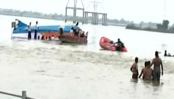 आंध्र प्रदेश नौका दुर्घटना में मृतक संख्या बढ़कर 20 हुई, चंद्रबाबू नायडू ने दुख जताया