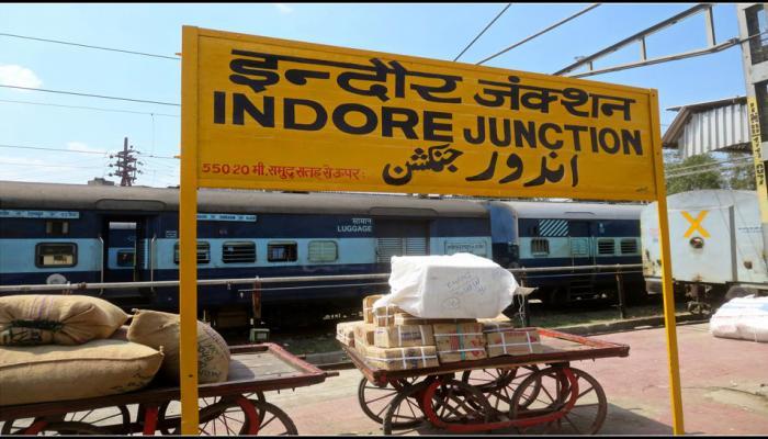 """अब इंदौर का नाम बदलकर """"इंदुर"""" किए जाने की बहस शुरू"""