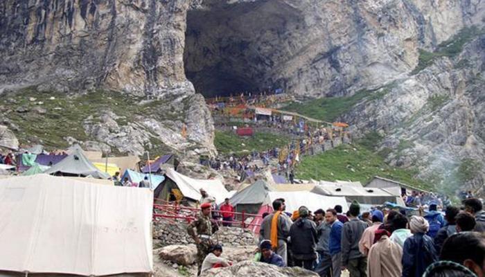 NGT ने कहा, अमरनाथ गुफा के आसपास का क्षेत्र 'साइलेंस जोन' घोषित किया जाए