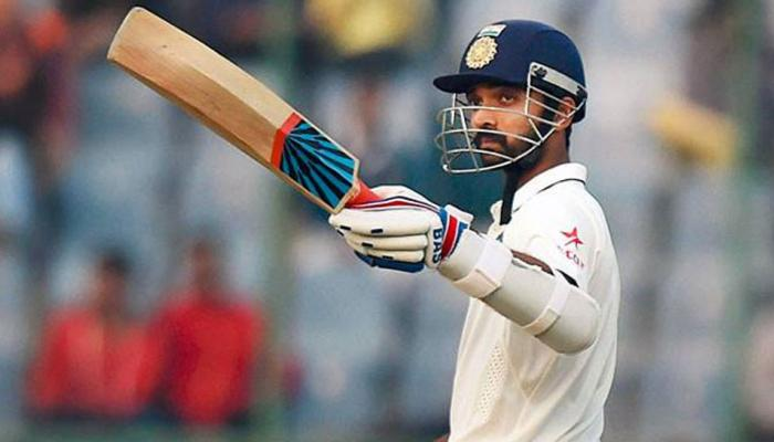 रहाणे ने पहले टेस्ट से पहले भरी हुंकार, बोले- टीम इंडिया की नजर टेस्ट में नंबर 1 बनने पर