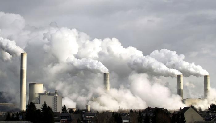 ग्रीनहाउस गैस उत्सर्जन कम करने में भारत बढ़ा आगे, 20वें से 14वें स्थान पर पहुंचा