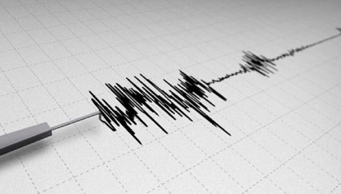 हैदराबाद में भूकंप के हल्के झटके महसूस किए गए