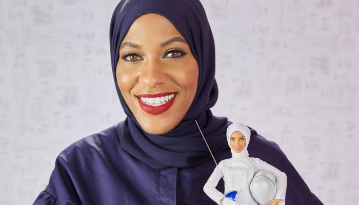 बार्बी डॉल ने पहना हिजाब, मुस्लिम अमेरिकी महिला खिलाड़ी से मिली प्रेरणा