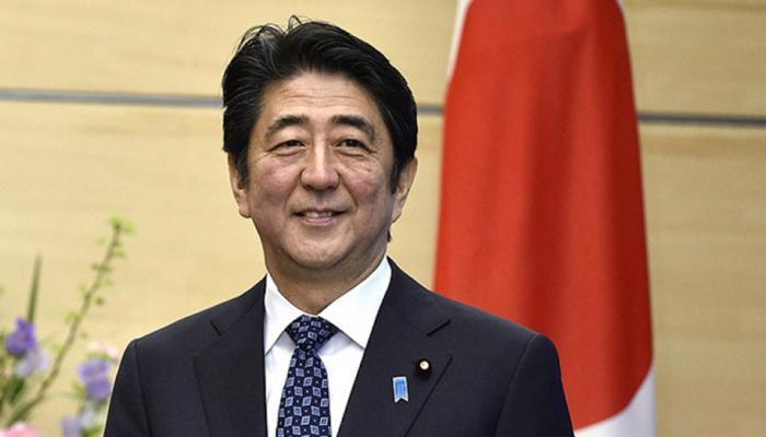 पीएम शिंजो आबे की उत्तर कोरिया को चेतावनी, रक्षा नियमों को और मजबूत करेगा जापान