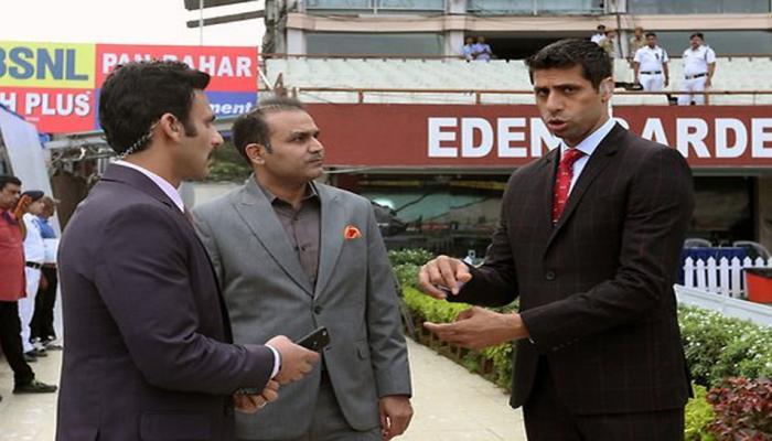 कोलकाता में टीम इंडिया की हालत है बुरी, नेहरा हैं खुश, जानिए क्यों