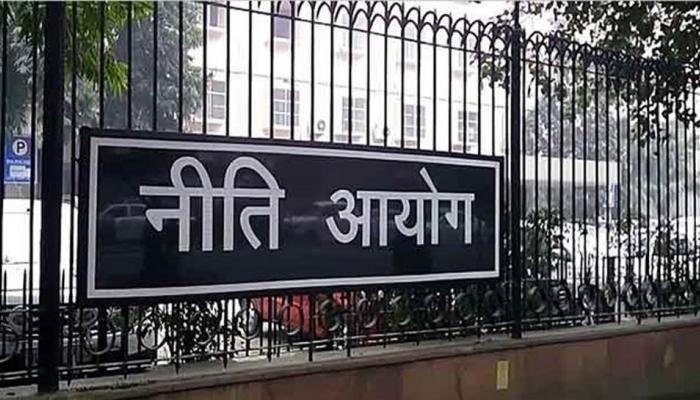 नीति आयोग ने मूडीज रेटिंग में सुधार को बताया भारत की वृद्धि का परिचायक