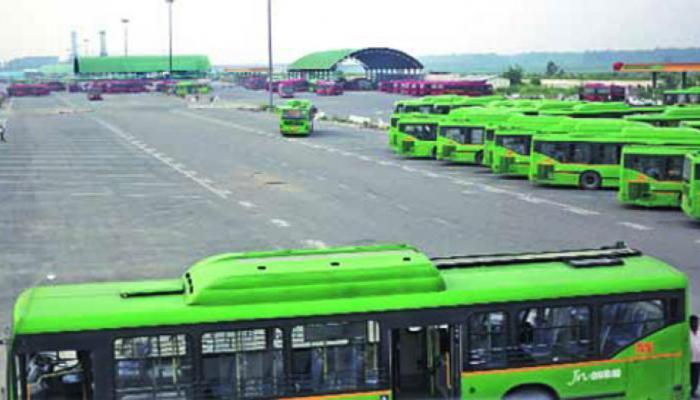 बसों की संख्या बढ़ाने के लिए दिल्ली सरकार ने 'बहुत कम' कदम उठाए: EPCA