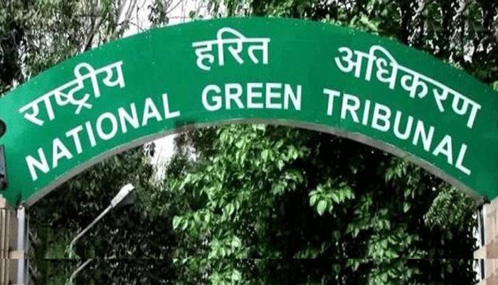 एनजीटी ने दिल्ली-एनसीआर में निर्माण पर हटाया बैन, ट्रकों को मिला ग्रीन सिग्नल