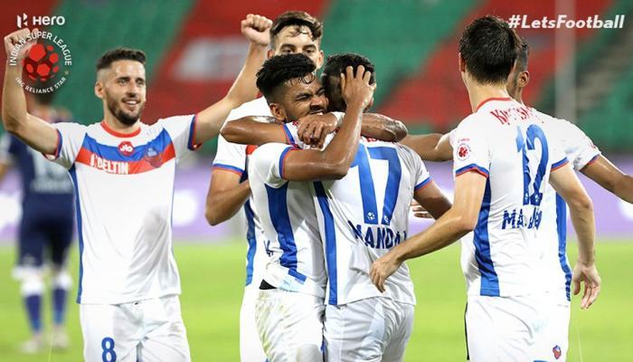 ISL-4: चेन्नयन एफसी की घर में हार, एफसी गोवा का 3-2 से विजयी आगाज