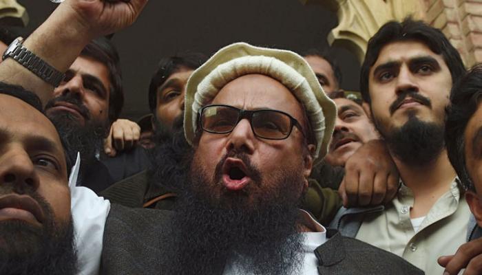 65 करोड़ का इनामी आतंकी हाफिज सईद हुआ रिहा, कहा- 'अब कश्मीर लेकर रहेंगे'