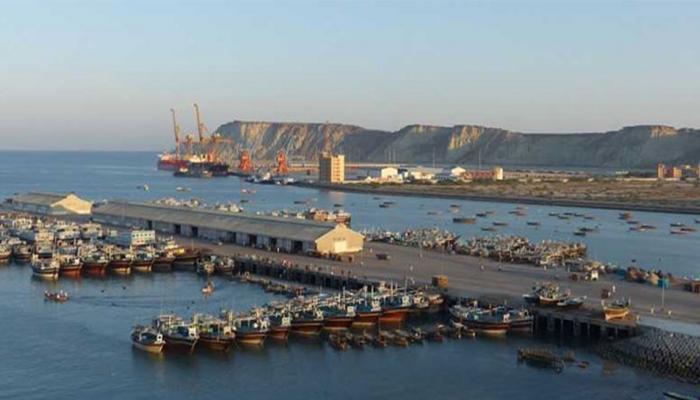 'सीपेक प्रोजेक्ट से नहीं बदलेगा कश्मीर पर चीन-पाकिस्तान का रवैया'