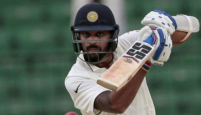 IND vs SL: पहले टेस्ट में नहीं चुने जाने पर बोले मुरली विजय, मुझे इसकी आदत हो गई है