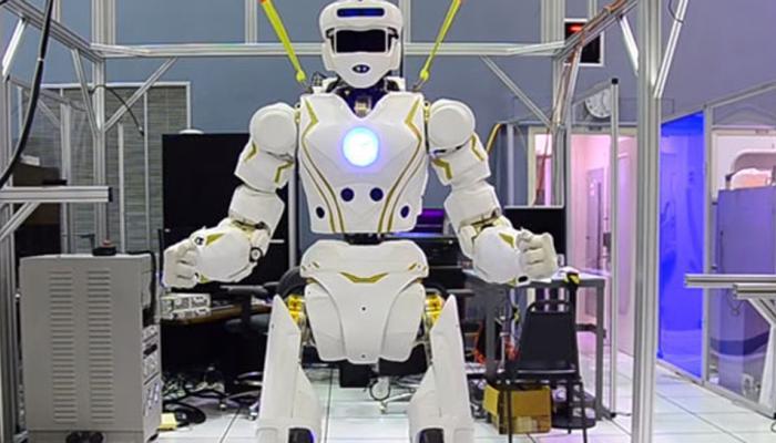 रोबोट बना नेता, 2020 में चुनाव लड़ाने की है तैयारी