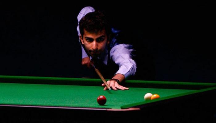 पंकज आडवाणी बनें विश्व स्नूकर चैम्पियन, ईरान के आमिर सरखोश को हराया