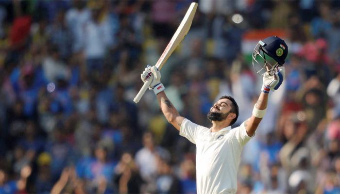These batsman may break Virat kohli 50 century record, who will be first