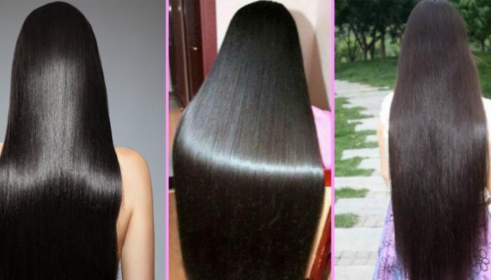 बस 3 महीने आजमाएं ये घरेलू नुस्खे, सबसे लंबे होंगे आपके बाल