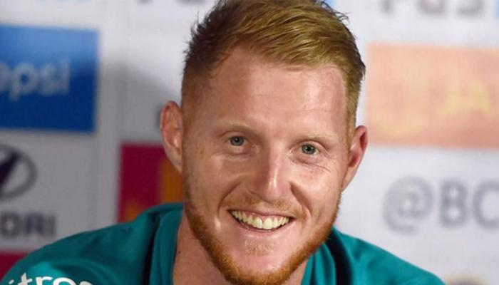 ben stokes is much discussed despite not being in ashes series
