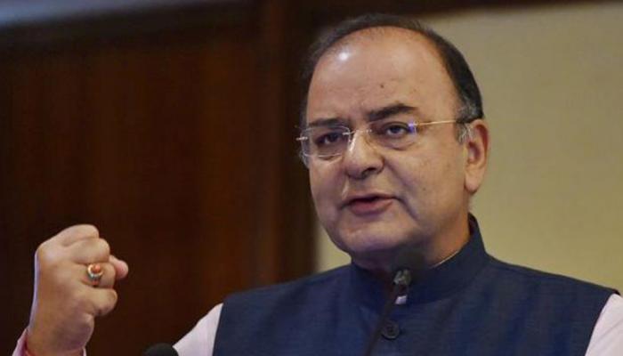 Q2 का GDP आंकड़ा आर्थिक वृद्धि में आ रही नरमी में बदलाव का संकेत: अरुण जेटली