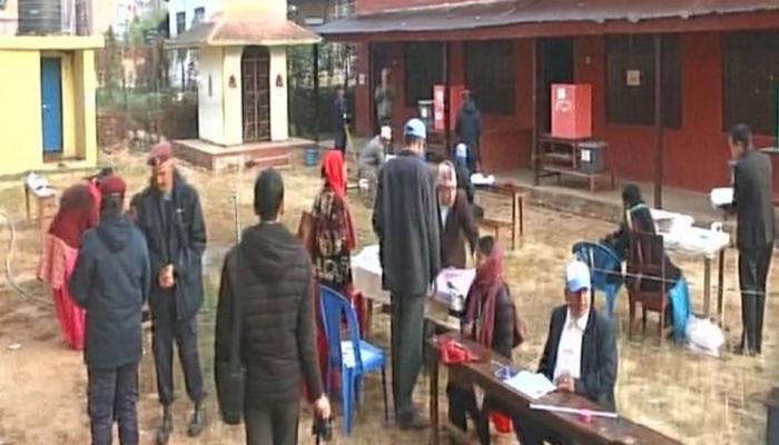 नेपाल में चुनावी रैली में आईईडी बम विस्फोट, 4 घायल