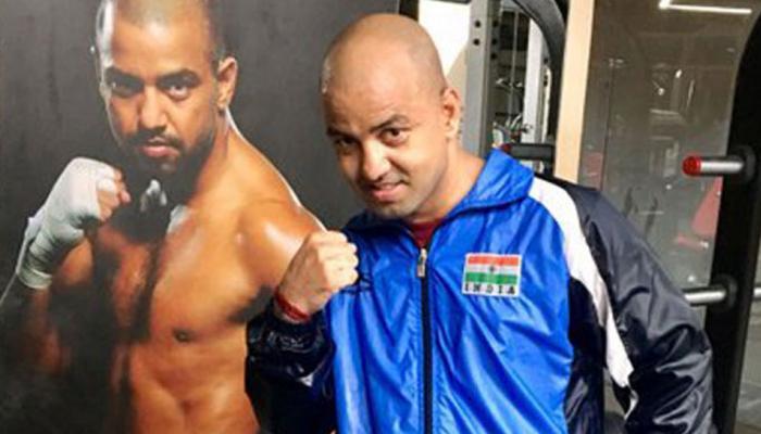 भारतीय मुक्केबाजी के राष्ट्रीय पर्यवेक्षक अखिल ने कहा, 'मुझ पर शंका करना गलत'