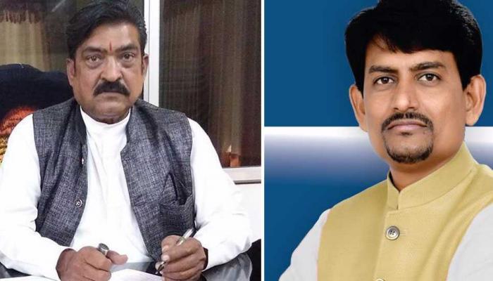 गुजरात चुनाव: राधनपुर सीट: अल्पेश ठाकोर vs लविंगजी ठाकोर