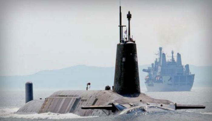 चीन की चुनौती को ध्वस्त करने के लिए Navy बेड़े में जल्द शामिल होंगी 6 एटमी पनडुब्बियां