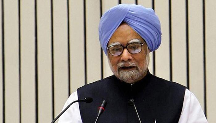 मनमोहन सिंह ने मौजूदा GST को बताया टैक्स आतंकवाद, कहा- इसने नोटबंदी के साथ मिलकर 31000 से ज्यादा नौकरियां छीन ली