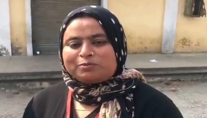 सहारनपुर प्रत्याशी शबाना ने EVM पर उठाए सवाल, अब पकड़ा गया झूठ