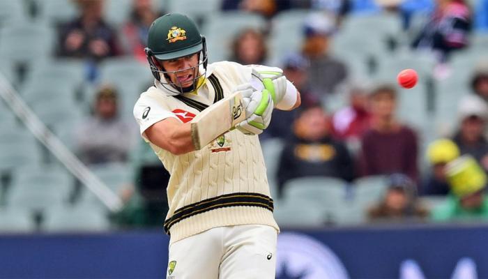 Ashes Series : दूसरे टेस्ट में भी ऑस्ट्रेलिया बड़े स्कोर की ओर