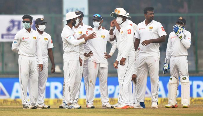 IND vs SL: टीम इंडिया के गेंदबाजी कोच भरत अरुण बोले, श्रीलंका का ध्यान प्रदूषण पर था