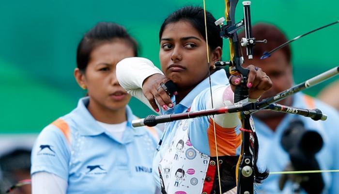 भारत को तीरंदाजी इंडोर विश्व कप में महज एक कांस्य पदक
