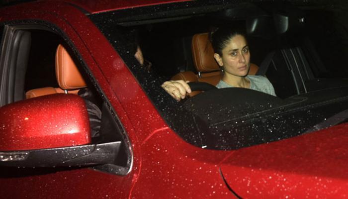 saif-kareena amitabh bachchan and many other stars rushed to shashi kapoor's house