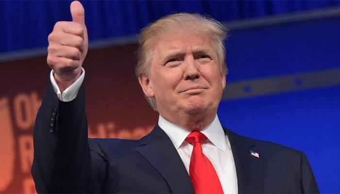 US: डोनाल्ड ट्रंप को राहत, SC ने 'यात्रा प्रतिबंध' को लागू करने की दी अनुमति