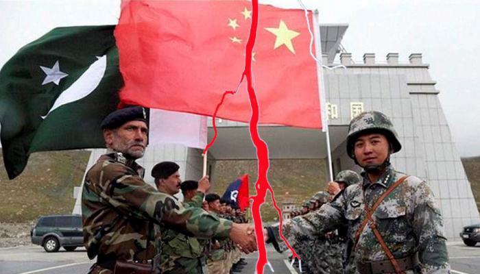 पाकिस्तान के ड्रीम प्रोजेक्ट CPEC पर 'दोस्त' चीन ने लगाया ब्रेक