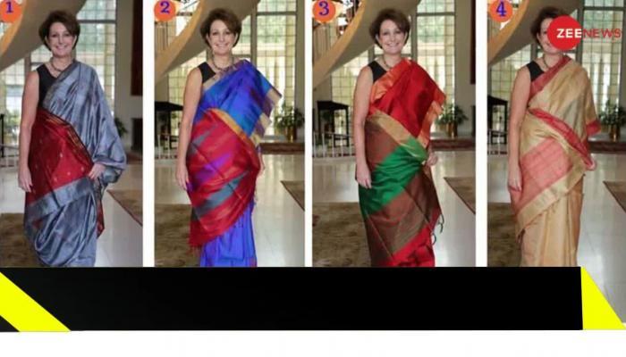saree, पुरानी साड़ी, साड़ी, old saree, silk saree, सिल्क साड़ी
