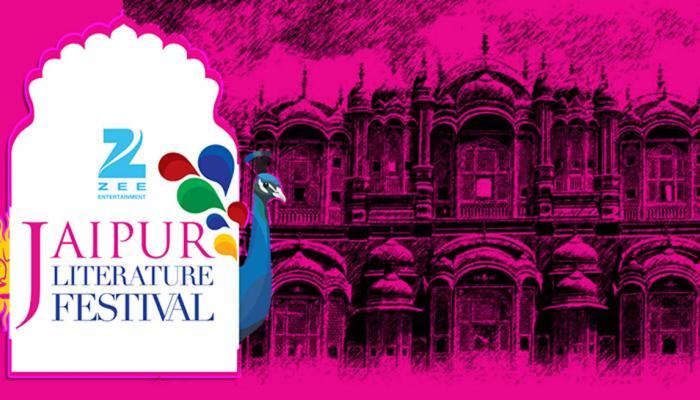 Zee जयपुर लिटरेचर फेस्टिवल: डिग्गी पैलेस में 25 जनवरी से जुटेंगे साहित्य के दिग्गज