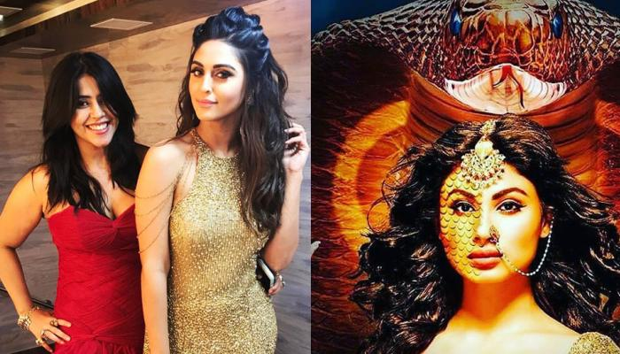 krystle dsouza will be new Naagin of Ekta Kapoor Naagin 3