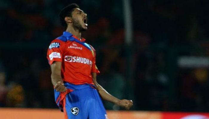 बासिल थंपी को मिली टीम इंडिया में एंट्री, इस विदेशी खिलाड़ी ने पहले ही कर दी थी 'भविष्यवाणी'