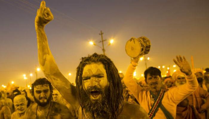 UNESCO ने कुंभ मेले को 'मानवता की अमूर्त सांस्कृतिक धरोहर' के तौर पर मान्यता दी