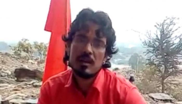 राजस्थानः सनकी हत्यारे ने नाबालिग भांजे से बनवाया हत्या का VIDEO