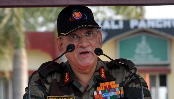 जानें जनरल बिपिन रावत ने किससे कहा; याद रखें, हमेशा देश सबसे पहले आता है