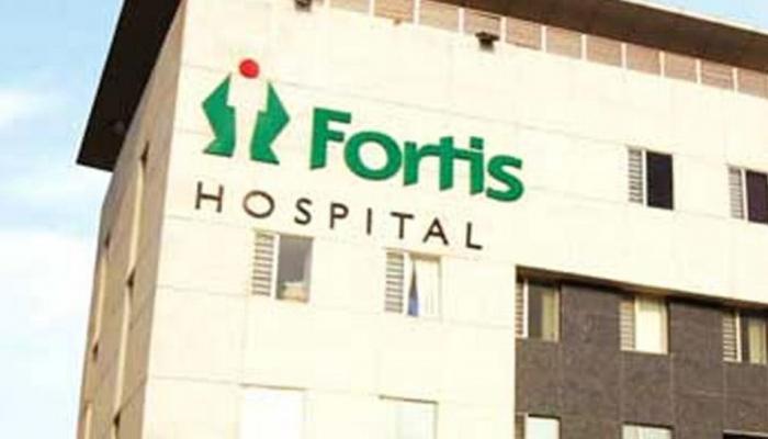 डेंगू से बच्ची की मौत का मामला: हरियाणा सरकार ने फोर्टिस अस्पताल के खिलाफ दर्ज कराई FIR