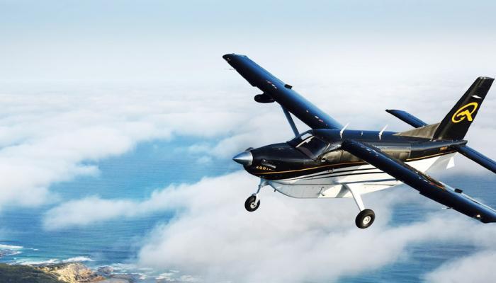 जमीन और पानी दोनों पर उतर सकता है यह विमान, खोलेगा टूरिज्म के नए बाजार